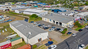 Offices commercial property for lease at 12 Industrial Avenue Yeppoon QLD 4703