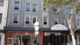 Medical / Consulting commercial property for lease at Ground  Shop 1/4-10 Sydney Road Manly NSW 2095
