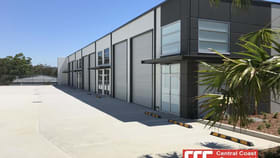 Factory, Warehouse & Industrial commercial property for lease at 3/5-7 Enterprise Close West Gosford NSW 2250