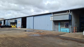 Factory, Warehouse & Industrial commercial property leased at 10-12 Opala Street Regency Park SA 5010