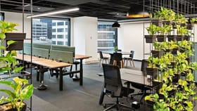 Serviced Offices commercial property for lease at 607 Bourke Street Melbourne VIC 3000