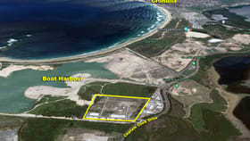 Development / Land commercial property for lease at 260B Captain Cook Dr Kurnell NSW 2231