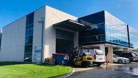 Factory, Warehouse & Industrial commercial property for lease at 1/8 Samantha Court Knoxfield VIC 3180