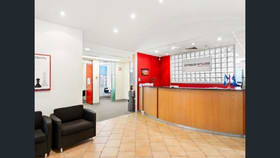 Serviced Offices commercial property for lease at 97 Hannell Street Wickham NSW 2293