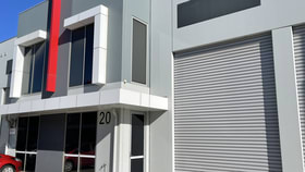 Factory, Warehouse & Industrial commercial property for lease at 20/54 Commercial Place Keilor East VIC 3033