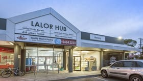 Medical / Consulting commercial property for lease at 8 & 9/70 Kingsway Drive Lalor VIC 3075