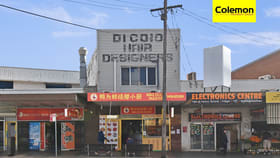 Shop & Retail commercial property for lease at 254 Beamish St Campsie NSW 2194
