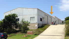 Factory, Warehouse & Industrial commercial property for lease at Unit 2/16 Hawke Drive Woolgoolga NSW 2456