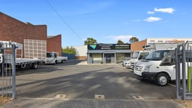 Factory, Warehouse & Industrial commercial property leased at 49 Bond Street Ringwood VIC 3134
