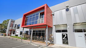 Factory, Warehouse & Industrial commercial property for lease at 2, Buid 6/2- 6 Leonardo Dve Brisbane Airport QLD 4008