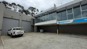 Showrooms / Bulky Goods commercial property for lease at Bonavita Court Chirnside Park VIC 3116