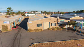 Factory, Warehouse & Industrial commercial property leased at 8/4 Pritchard St O'connor WA 6163