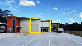 Factory, Warehouse & Industrial commercial property for lease at Unit 2/4 Towers Drive Mullumbimby NSW 2482