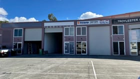 Factory, Warehouse & Industrial commercial property leased at 2/11 Expansion Street Molendinar QLD 4214