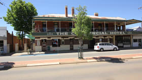 Hotel, Motel, Pub & Leisure commercial property for lease at 62 Barrack Street Merredin WA 6415