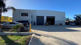 Factory, Warehouse & Industrial commercial property for lease at 36-38 Millers Road Wingfield SA 5013