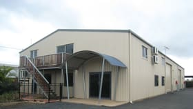 Factory, Warehouse & Industrial commercial property for sale at 8 Cotton View Road Emerald QLD 4720