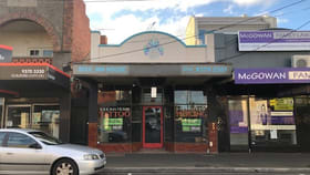 Shop & Retail commercial property for lease at 18 Holmes Road Moonee Ponds VIC 3039