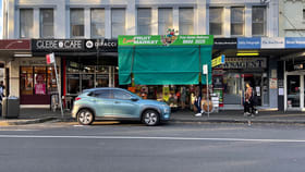 Serviced Offices commercial property for lease at Shop 337 Glebe Point Road Glebe NSW 2037