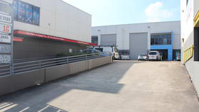 Offices commercial property for lease at 2C/137-139 Silverwater Road Silverwater NSW 2128