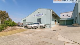Factory, Warehouse & Industrial commercial property for lease at 4/125 Garling Street O'connor WA 6163