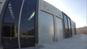 Factory, Warehouse & Industrial commercial property for lease at 22/10 Cawley Road Yarraville VIC 3013