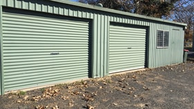 Factory, Warehouse & Industrial commercial property for lease at Shed/244-246 Rusden Street Armidale NSW 2350
