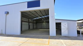 Factory, Warehouse & Industrial commercial property for lease at Shed 3a / 8 Melvin Street Norville QLD 4670