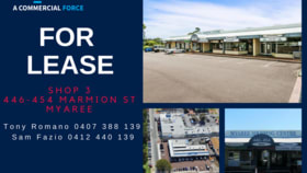 Other commercial property for lease at 3/446-454 Marmion Street Myaree WA 6154