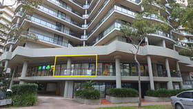 Offices commercial property for lease at Part Shop 2/3-7 Keats Avenue Rockdale NSW 2216