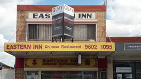 Showrooms / Bulky Goods commercial property for lease at 327 Hume Highway Liverpool NSW 2170