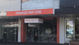 Shop & Retail commercial property for lease at 17 Mitchell Street Bendigo VIC 3550