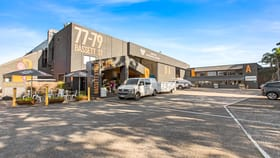 Showrooms / Bulky Goods commercial property for lease at 79 Bassett Street Mona Vale NSW 2103