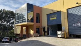 Factory, Warehouse & Industrial commercial property for lease at Unit 5/333-335 Newbridge Rd Chipping Norton NSW 2170