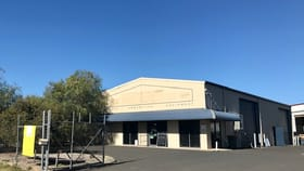 Factory, Warehouse & Industrial commercial property for lease at 4B Hawker Road Tamworth NSW 2340