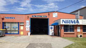 Factory, Warehouse & Industrial commercial property for lease at 8 Favourite Avenue Yamba NSW 2464