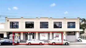Factory, Warehouse & Industrial commercial property for lease at 4/291 Beamish St Campsie NSW 2194
