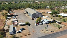 Factory, Warehouse & Industrial commercial property for lease at 64 Old Mica Creek Road Mount Isa QLD 4825