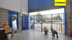 Offices commercial property for lease at Groundfloor 2/1 Millennium Court Silverwater NSW 2128