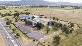 Factory, Warehouse & Industrial commercial property for lease at 452 - 462 Goonoo Goonoo Road Tamworth NSW 2340