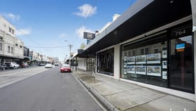 Shop & Retail commercial property leased at 764 High Street Thornbury VIC 3071