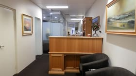 Serviced Offices commercial property for lease at 155/580 Hay Street Perth WA 6000
