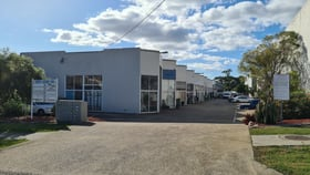 Factory, Warehouse & Industrial commercial property leased at 6 & 7/3 Barnett Place Molendinar QLD 4214