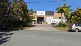 Factory, Warehouse & Industrial commercial property for lease at Action Street Noosaville QLD 4566