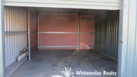 Factory, Warehouse & Industrial commercial property for lease at Shed 2/14 Chapman Street Proserpine QLD 4800