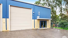 Factory, Warehouse & Industrial commercial property for lease at 5/25 Alliance Avenue Morisset NSW 2264