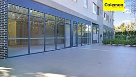 Shop & Retail commercial property for sale at G02, G03, G04/81-86 Courallie Ave Homebush West NSW 2140