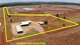 Factory, Warehouse & Industrial commercial property for lease at Lot 55 Capricorn Highway Emerald QLD 4720