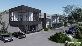 Factory, Warehouse & Industrial commercial property for lease at 21-81 Sherwin Court Melton VIC 3337