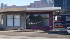 Shop & Retail commercial property for lease at 371a St Georges Road Fitzroy North VIC 3068